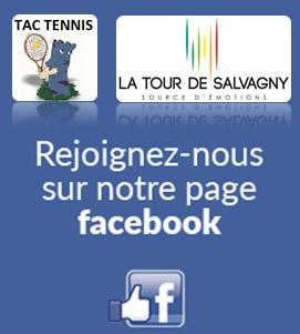 Facebook TAC Tennis